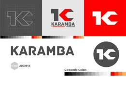 logo design-Karamba