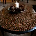 Top 10 tuesday 10 ways to decorate with pennies literally design