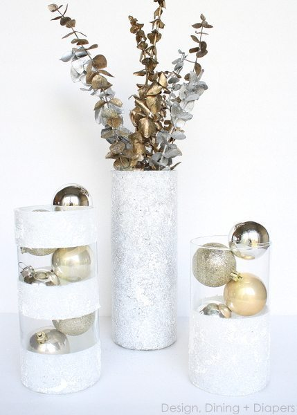 centerpiece vases cheap