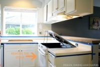 My Experience Installing Ardex Concrete Countertops ...