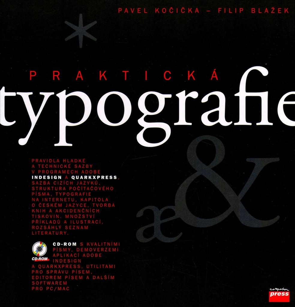 Praktická typografie