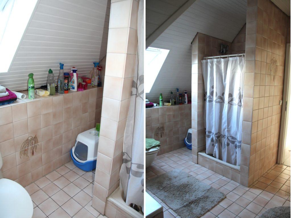 Kleine Toilette Gestalten
