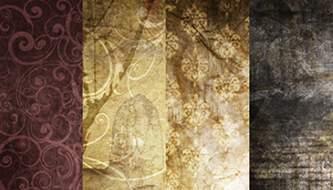 винтажные текстуры