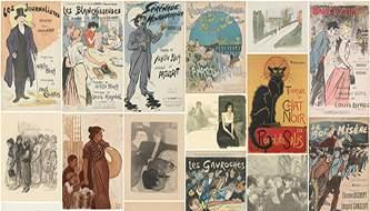 Сайты с бесплатными старинными изображениями