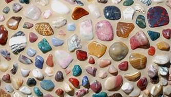 Подборка бесплатных текстур витражей и мозаики