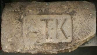 Коллекция текстур старинных кирпичей для ваших работ