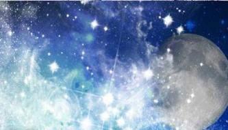 Луны и звезд - бесплатная подборка кистей для фотошоп