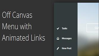Навигация, элементы форм, кнопки и ещё несколько полезностей на HTML и CSS