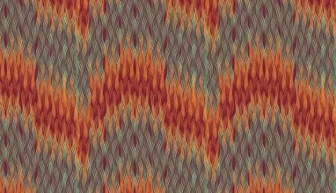 Огненно-красный иллюстрации цифровые векторные узоры травы скачать бесплатно повторить