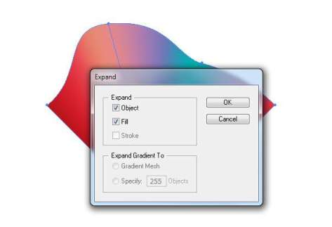 How to Use Envelope Distort with Warp in Adobe Illustrator