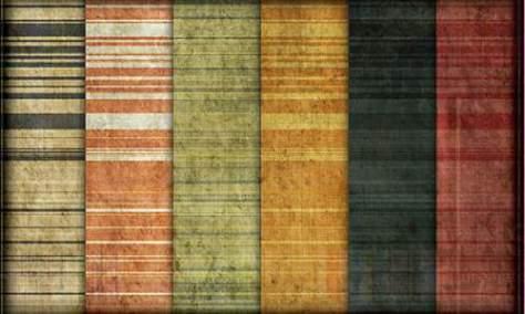 Гранж удивительные бесшовные полосы фотошоп шаблон набор