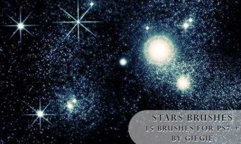 Так волнует Звездные Кисти