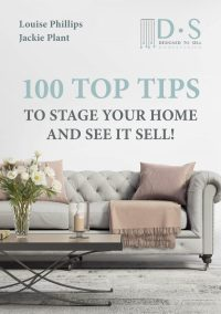 Homestaging - 100 Top Tips to stage your home and see it sell!