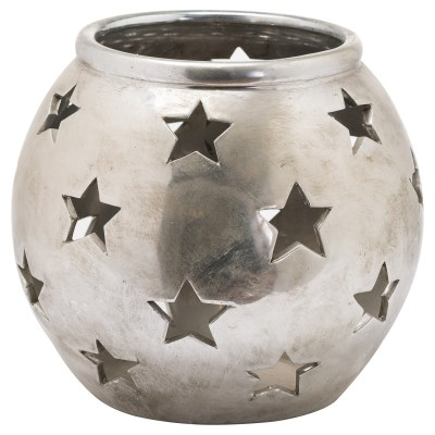 Aspen Star Small Tea Light Lantern