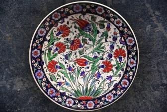 3008-hand-painted-iznik-plate-above
