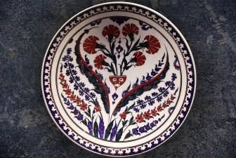 3009-hand-painted-iznik-plate-above