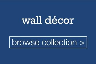 • wall décor