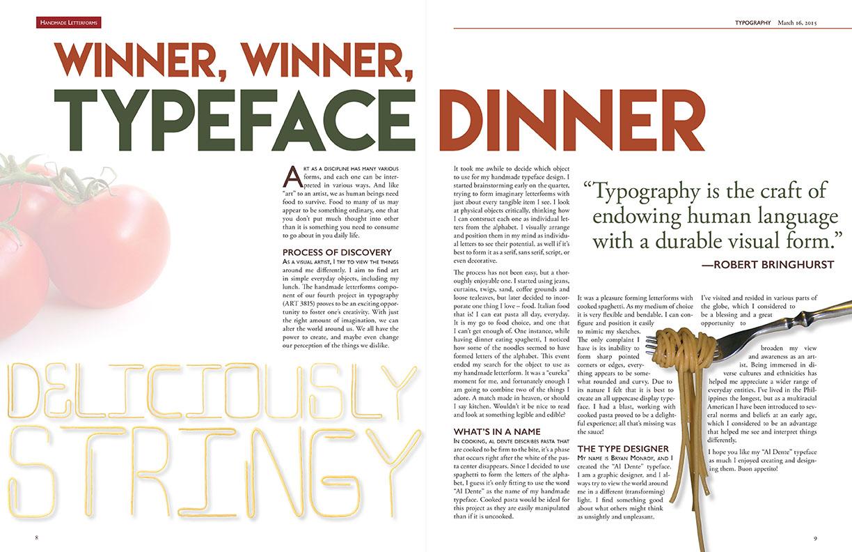 Editorials DesignedbyBM