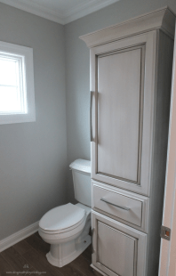Master Suite-Commode1