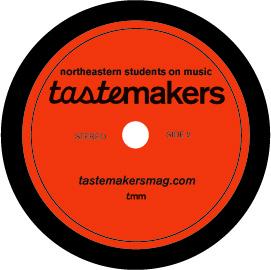 Tastemakers Sticker