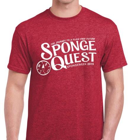 Spongeweek2015