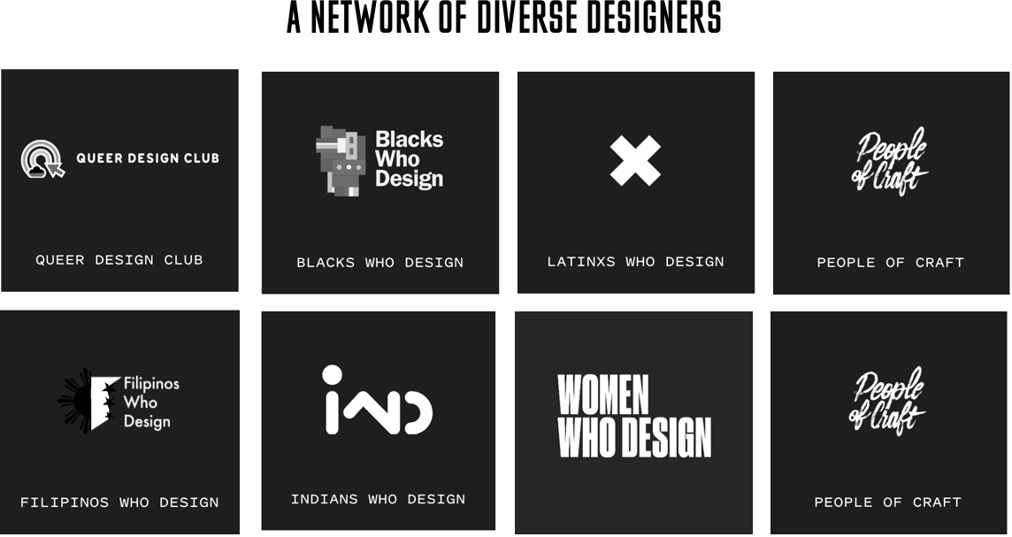 Network of Designers