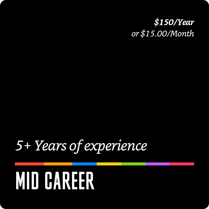 Mid-Career