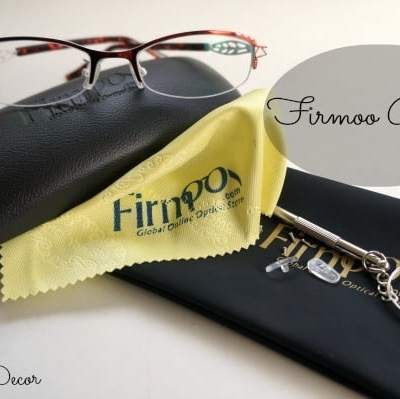 Firmoo Eyeglasses Product Review!