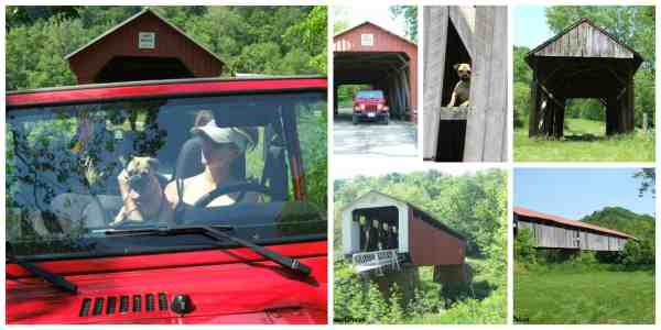 Ohio Covered Bridges