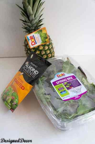 Dole Spring Mix Salad