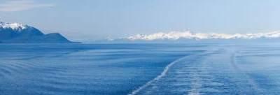 Our 10 Year Anniversary Alaskan Cruise