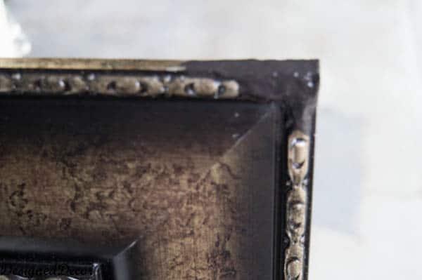 mirror repair-