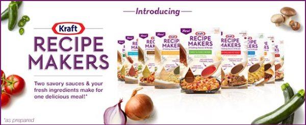#shop Kraft Recipe Makers