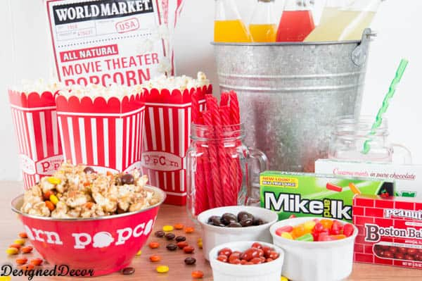 Movie Lovers Sweepstakes