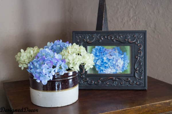 Spring Decorating Accessories-
