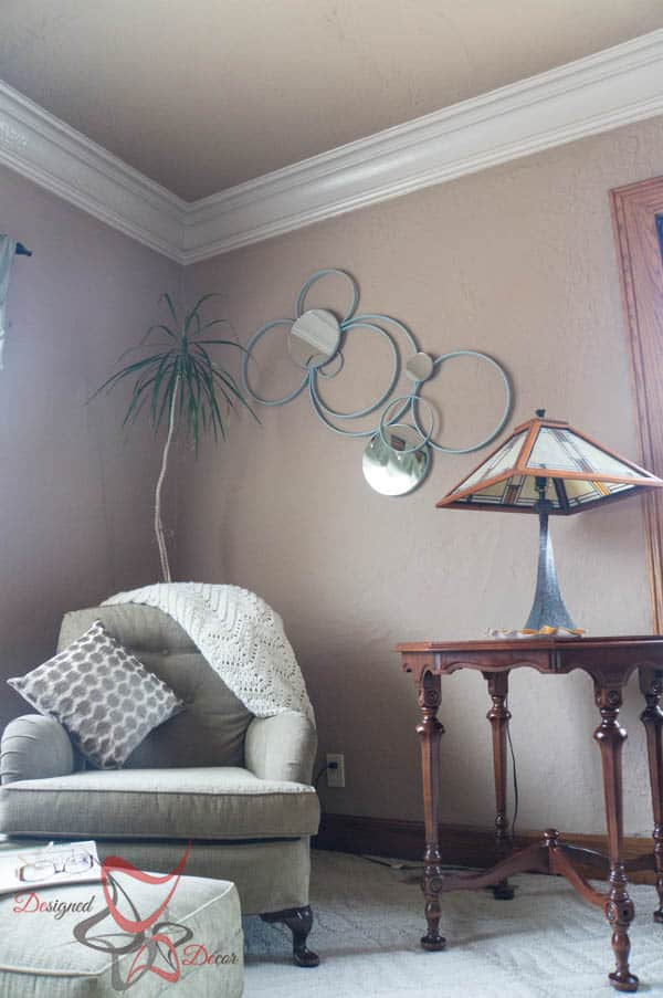 DIY Embroidery Hoop Wall Art projects