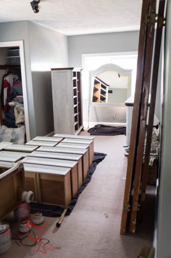 Guest Bedroom Update