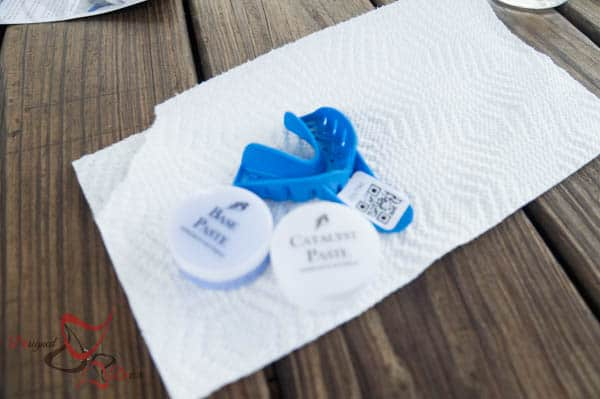 Smile Brilliant~ Teeth Whitening System Kit