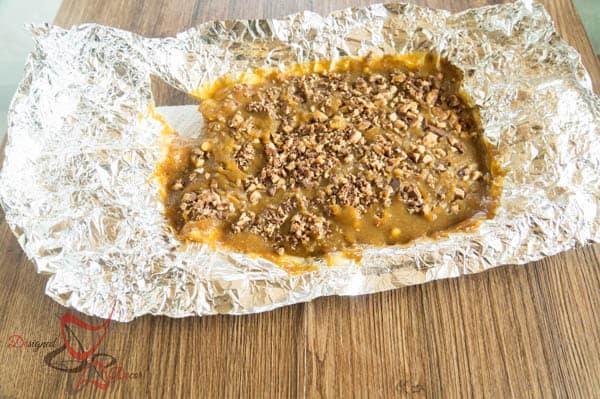Pumpkin Fudge Recipe Fail