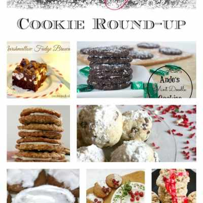 Holiday Cookie Round-up for your Baking Needs!