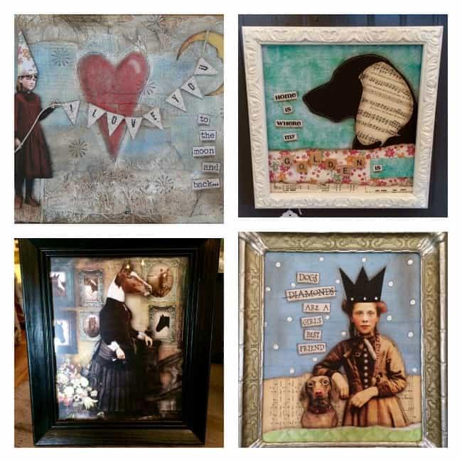 HVS Collage