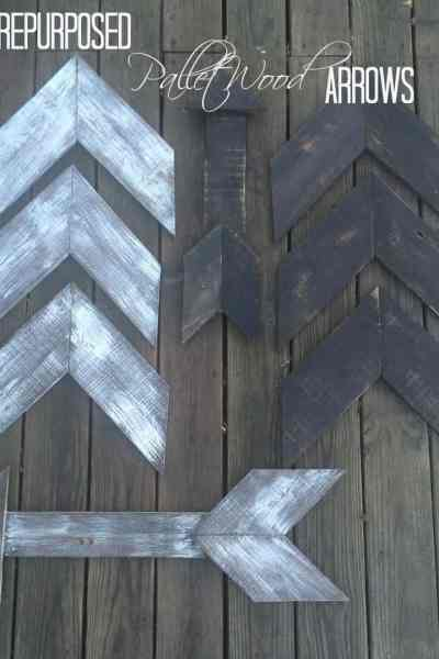 9 DIY Wood Projects using Power Tools