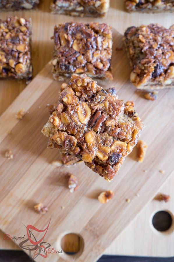 Gooey Nut Bars (2 of 4)