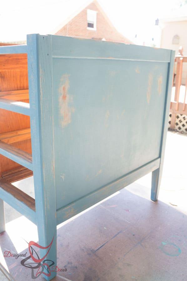 Reclaimed Wood Top Nightstand-8