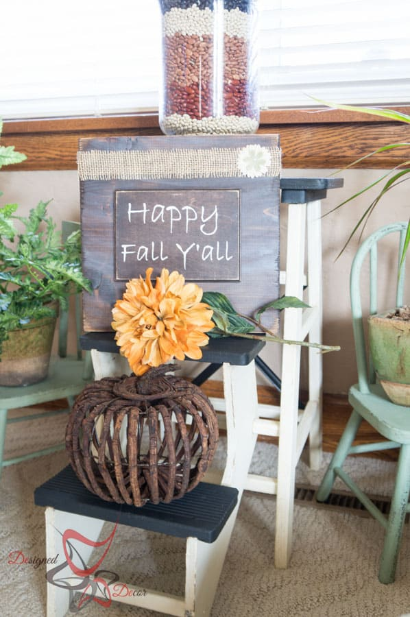 Fall Home Tour 2015 #FallHomeTour2015 (16 of 27)