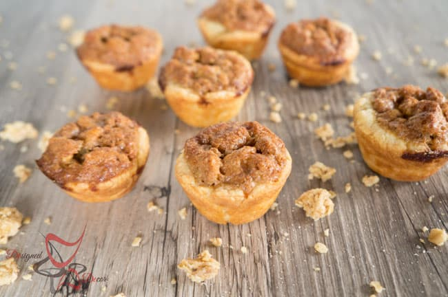 Granola Cookie Cups- Ginger Snap Granola-#ad-#FlavorsofFall - #collectivebias- Giant Eagle- Designed Decor (3 of 10)