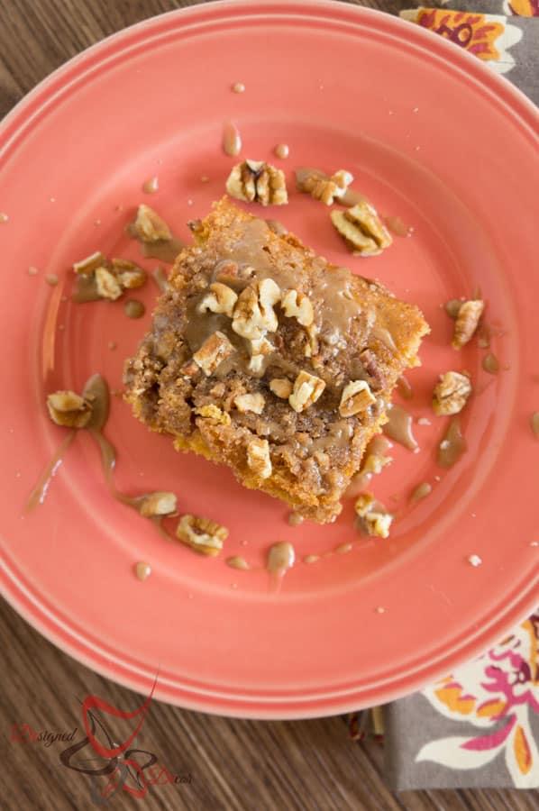 Pumpkin Cake-Maple Icing (6 of 12)