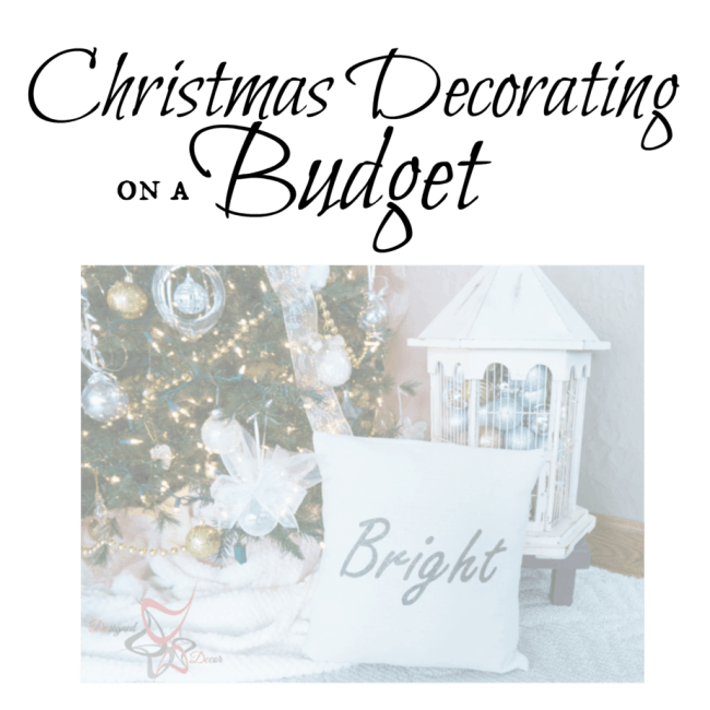 Paper Mache Ornaments~Christmas Decorating On A Budget