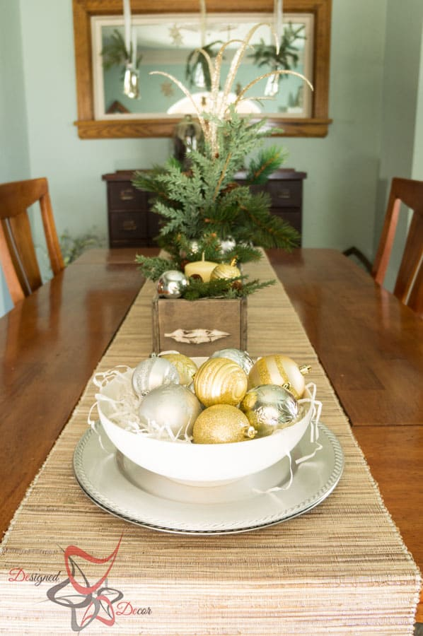 DIY- Christmas Decorating on a Budget- Home Tour 2015l (3 of 65)