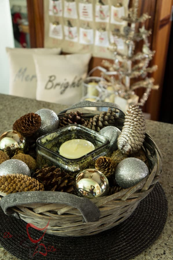 DIY- Christmas Decorating on a Budget- Home Tour 2015l (38 of 65)